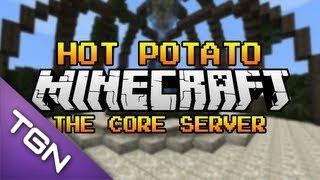 "Minecraft Server Spotlights: CoreMC ""Hot Potato"""