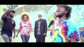 "DAWIT DEJENE New spiritual reggae video song 2016  ""YADNAL"" Bright colors gospel reggae music"