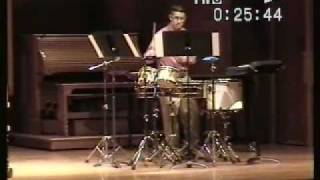 Joe Guzman - Senior Recital at Texas A&M University Kingsville