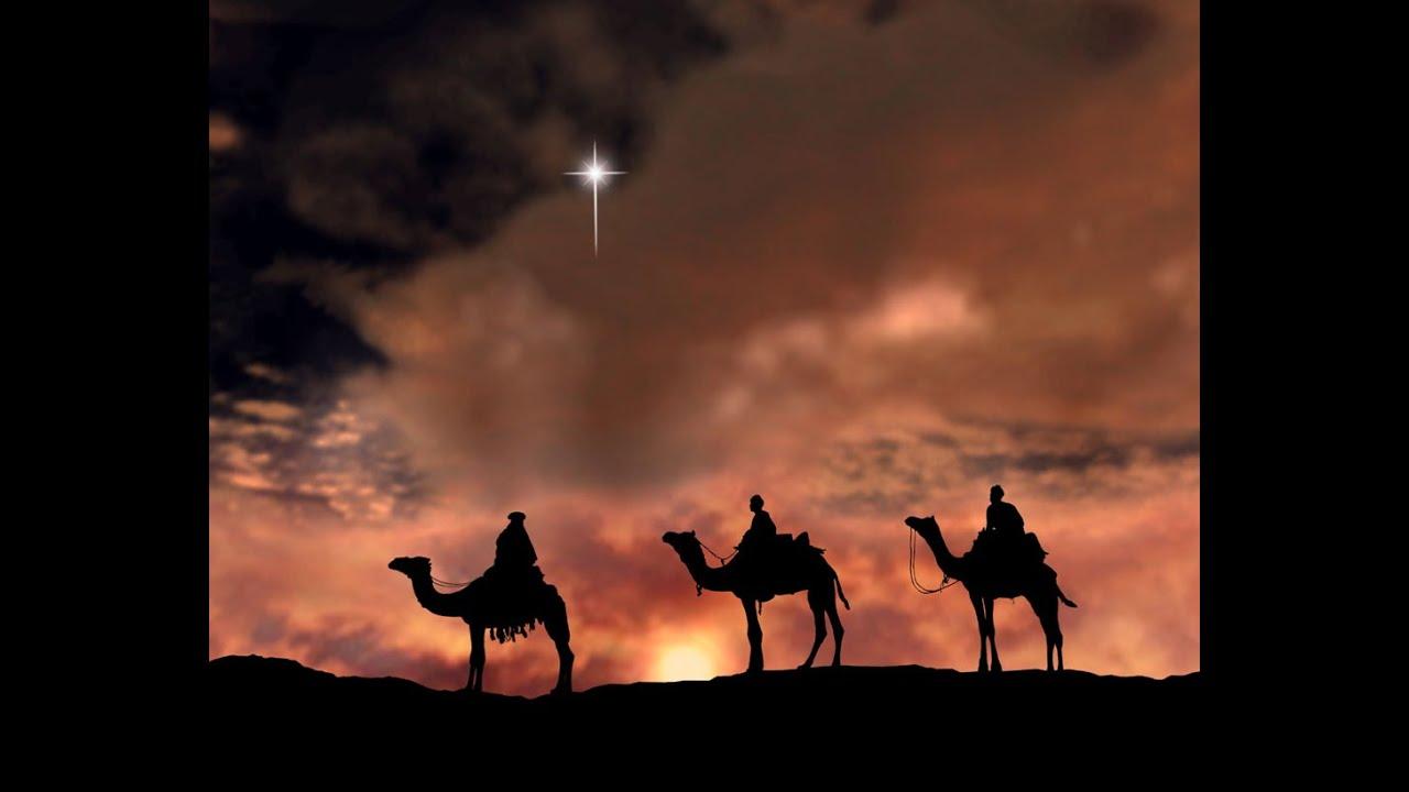 Los Tres Reyes Magos y Sus Regalos Los Reyes Magos y Sus Tres