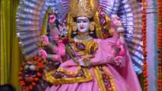 JAI MATA DI..Bhawani Ashtakam (WITH MEANINGS) by shankar sahney of sh. Shankaracharya