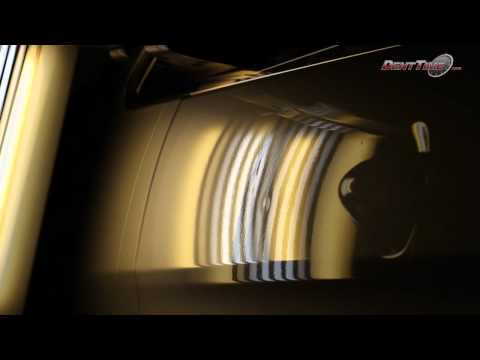 PDR LED Light Review   Paintless Dent Repair Removal Tools   Dent Time