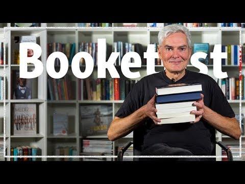 Buchtipps von Max Bentow – seine Top 5 Bücher