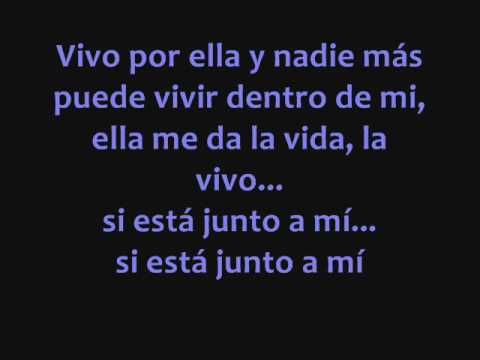 lyrics vivo: