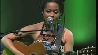 Sara Tavares Alive In Lisboa Dvd Balance