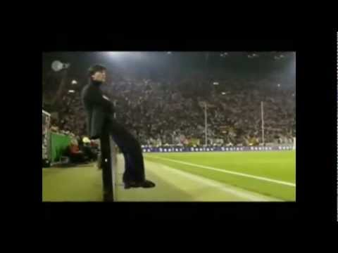 Joachim Löw Hot and cold
