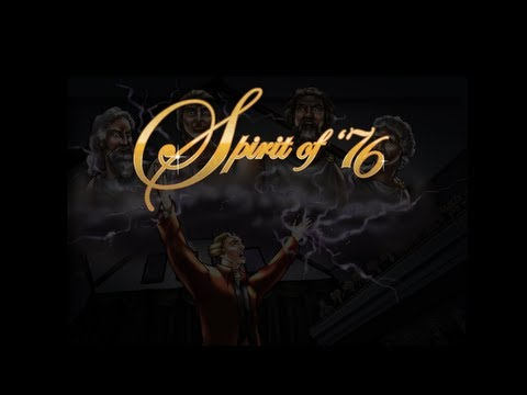 Spirit of '76 Movie Trailer