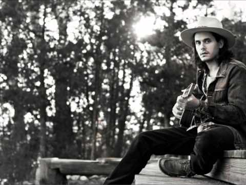 John Mayer - Go Easy On Me