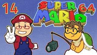 Throwin' Hands, Stompin' Goombas - Super Mario 64 Episode 14