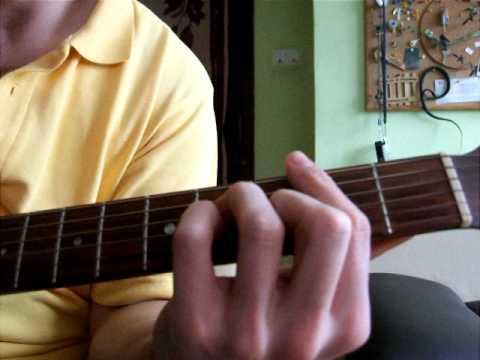 Lekcja 5 - Budka Suflera Jolka Na Prostych Chwytach Gitara