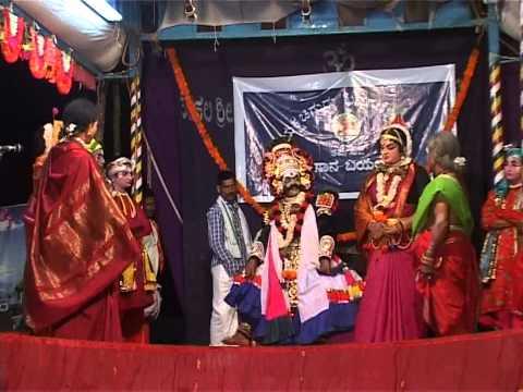 Yakshagana: Seetharamkumar Hasya.. video