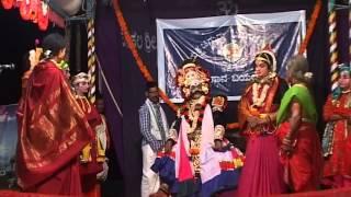 Yakshagana: Seetharamkumar Hasya..
