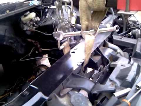 1994 LT1 Camaro z28 Zilla- Engine Swap!!!