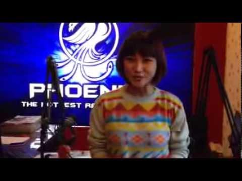 Phoenix Radio Bali #CARIPENYIAR