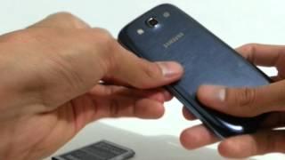 Super Bateria para smartphones Android