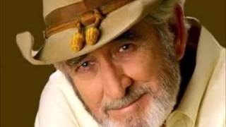Watch Don Williams Broken Heartland video