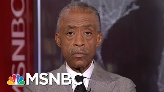 Rev. Al Sharpton Dishes On His Meeting With Michael Cohen   All In   MSNBC