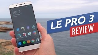 LeEco Le Pro 3 מחיר