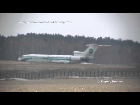 spotting in Irkutsk 17.04.2013 / споттинг в Иркутске 17.04.2013
