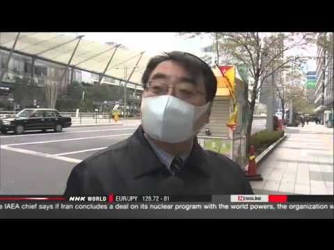 AlgosysFx Forex News Desk: Nikkei hits 20,000