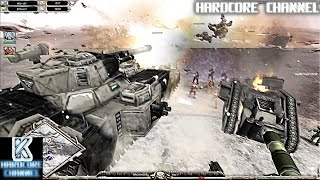 Warhammer 40 000 multiplayer Hardcore #130 Особый бой
