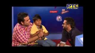 Voice Of Punjab Chhota Champ | Contestant Hari Chand | Amritsar Auditions 2014