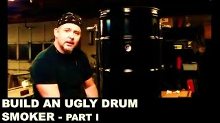 download lagu Making An Ugly Drum Smoker Part 1 - Ssp13 gratis