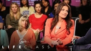 Why Disciplining Your Child Won't Work (and What Will) | Oprah's Lifeclass | Oprah Winfrey Network