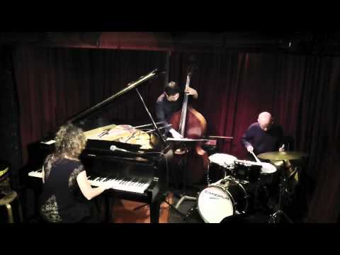 Anat Fort, Gary Wang and Paul Motian: Just Now