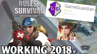 Rules Of Survival Cheat/Hack Working 2018 - ROS #5   Jay Jayz 5.33 MB
