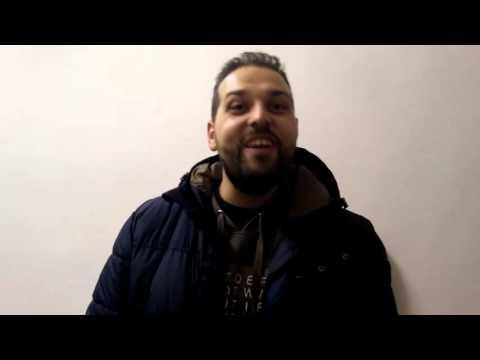Intervista a Pietro Capuano...ex direttore di Atletico Havana