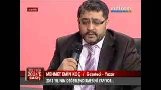 2013 ten 2014 e bakış Meltem Tv