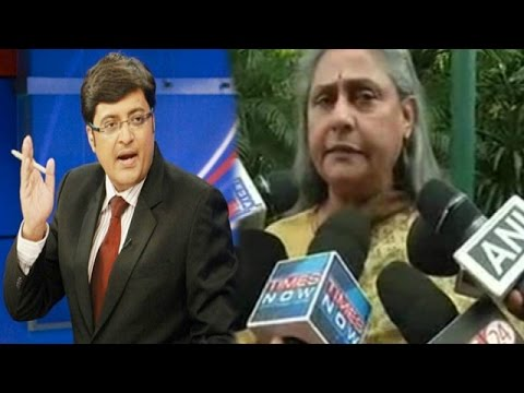 The Newshour Debate: No Jokes Please - Full Debate (14th August 2014)