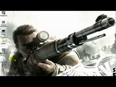 Como instalar Sniper Elite v2 (2012)
