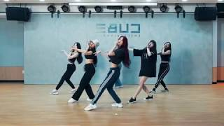 Mirrored G I Dle Hann Alone Choreography Practice Audio