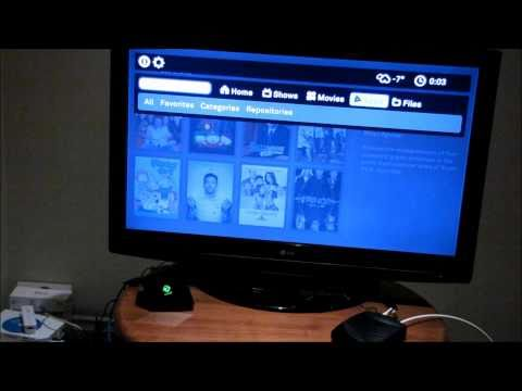 D-Link Boxee Box Shows Feature for Watching Internet TV Linus Tech Tips