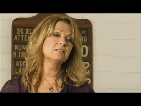 Patty Loveless - She Never Stopped Loving Him