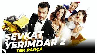 Şevkat Yerimdar 2: Bizde Sakat Çok - Türk Filmi
