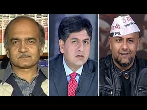 Analysis of AAP's landslide victory in Delhi elections