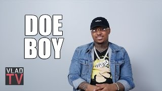 Doe Boy: Future Makes 10 Songs a Day, Freestyles Every Song He Puts Out
