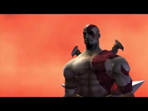God Of WAr1 HD FINAL Español parte 5 La muerte de ARES (los SECRETOS) (Dios De La Guerra)