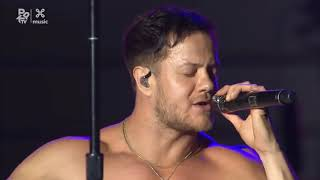 Download Imagine Dragons  Whatever It Takes  Live at Pukkelpop  Remaster 2019 MP3