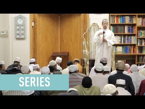 Fear Inc.: The NYPD's Secret Muslim Surveillance Plan
