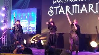 Starmarie BOA 2018 Manila