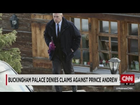 Prince Andrew Sex Scandal video