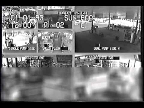 9/11 Pentagon Citgo Gas Station FOIA Footage