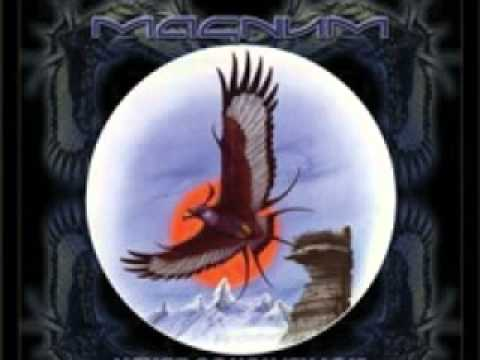 Magnum - Different Worlds