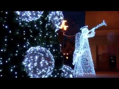 Jarmark Bożonarodzeniowy W Tychach