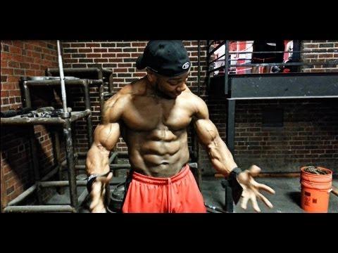 Bodybuilder workouts youtube
