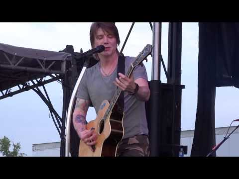 Goo Goo Dolls - Name Live @ Pimlico Race Course! [05/17/13]